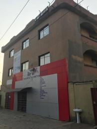 10 bedroom Hotel/Guest House Commercial Property for sale ABEOKUTA EXPRESS WAY, ILEPO OJA, OKE-ODO, LAGOS. Alimosho Lagos