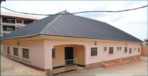 Hotel/Guest House Commercial Property for shortlet plot 2 Felix Iwobi drive, Afor Nkpor Idemili North Anambra