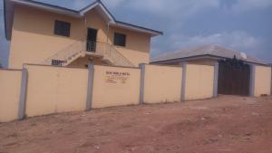 10 bedroom Self Contain Flat / Apartment for rent Along Mini Campus, Opposite Bukky's Cort Ijebu North East Ijebu Ogun