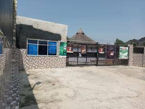 7 bedroom Hotel/Guest House Commercial Property for sale Macaulay Estate Igbogbo Ikorodu Lagos