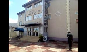10 bedroom Hotel/Guest House Commercial Property for sale Alakia Near Airport, Alakia, Ibadan, Oyo Alakia Ibadan Oyo