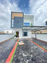 5 bedroom Detached Duplex House for sale Thomas estate,Ajah Ajiwe Ajah Lagos