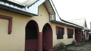 Flat / Apartment for sale Odaranwerre street Magbuoba Port Harcourt Rivers
