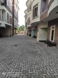 4 bedroom Terraced Duplex for rent Lavender Court Sabo Yaba Lagos