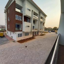 4 bedroom Terraced Duplex for rent Adekunle Yaba Lagos