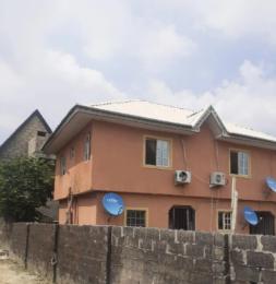 2 bedroom Blocks of Flats House for sale UNITED ESTATE, Sangotedo Ajah Lagos