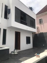 3 bedroom Terraced Duplex for sale Phase 2 Magodo GRA Phase 1 Ojodu Lagos