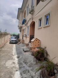 4 bedroom Terraced Duplex for rent Inside Estate Anthony Village Maryland Lagos