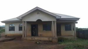 5 bedroom House for sale gberigbe Ijede Ikorodu Lagos