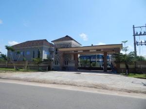 Terraced Duplex House for sale Atican Beach Estate. Okun Ajah Ajah Lagos