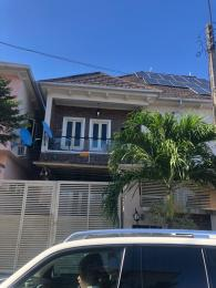 3 bedroom Detached Duplex for rent Idado Lekki Lagos