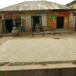 Terraced Bungalow House for sale Burma road, sabon gari, kano state Fagge Kano