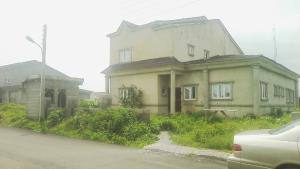 4 bedroom House for sale Life camp Estate Life Camp Phase 3 Abuja