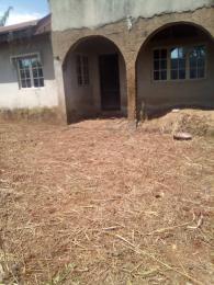 5 bedroom Detached Bungalow House for sale Behind Solid Foundation School Mowe Mowe Obafemi Owode Ogun