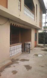3 bedroom Flat / Apartment for rent Old Abeokuta Road, Captain Road Oke-Odo Agege Lagos