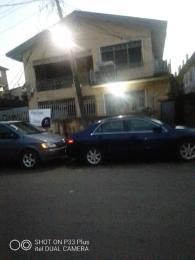 House for sale Bornu Way Adekunle Yaba Lagos