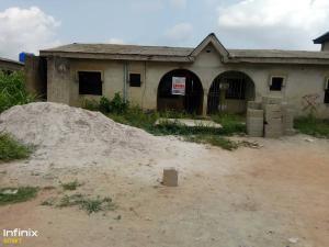 House for sale 3 Jeseowoe Street, Akute Ifo Ifo Ogun