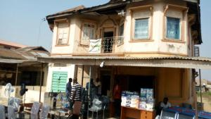 Commercial Property for sale No 77 New Hospital Road, Akure Ondo