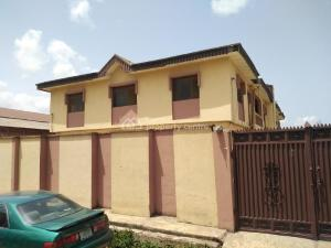 2 bedroom Blocks of Flats House for sale Onimaba Estate Isheri,  Igando Ikotun/Igando Lagos