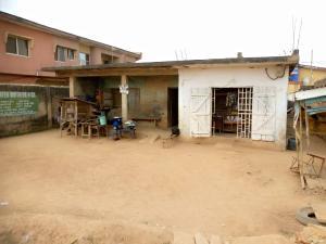 House for sale Baale Akinosi Road Ajuwon Ifo Ogun