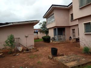 Detached Duplex House for rent Etete, GRA Oredo Edo