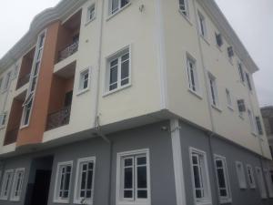 3 bedroom Flat / Apartment for rent Platinum  Jakande Lekki Lagos
