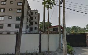 1 bedroom mini flat  Mini flat Flat / Apartment for rent Obanta Street Apapa G.R.A Apapa Lagos