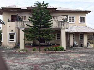 6 bedroom House for sale Danfodil lane Badore Ajah Lagos