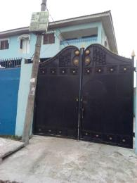House for sale Ago palace Okota Lagos