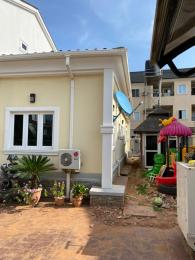 5 bedroom Detached Duplex for sale Aco Estate, Life Camp Abuja