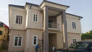 6 bedroom Terraced Duplex House for sale United Estate Sangotedo Ajah Lagos