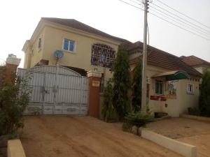 4 bedroom Semi Detached Bungalow for sale Manreng Estate, Life Camp Abuja