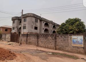 Blocks of Flats House for sale ADEXSON BUS STOP, AKESAN, IGANDO LAGOS. Igando Ikotun/Igando Lagos