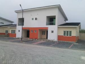 4 bedroom Semi Detached Bungalow House for sale chevron chevron Lekki Lagos