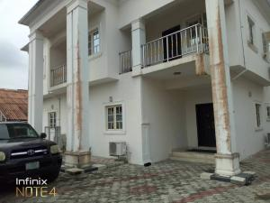 9 bedroom Detached Duplex House for sale Crown estate Crown Estate Ajah Lagos