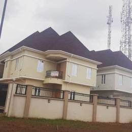 Detached Duplex House for sale Magodo GRA Phase 2 Kosofe/Ikosi Lagos