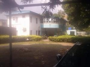 5 bedroom House for sale Oduduwa Apapa G.R.A Apapa Lagos