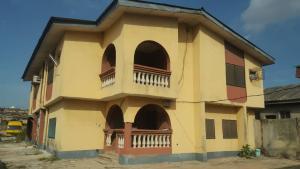 Blocks of Flats House for sale Ogba Oke-Ira Ogba Lagos