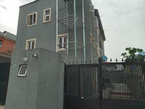 2 bedroom Blocks of Flats for sale Orange Estate Arepo Arepo Ogun