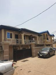 2 bedroom Blocks of Flats for sale Agunlejika Street Ijesha Surulere Lagos