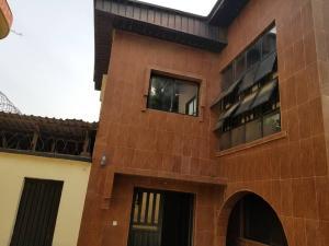 7 bedroom House for sale Canal Estate Ago palace Okota Lagos