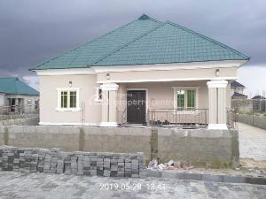 Detached Bungalow House for sale Plantation Garden City, Ughelli South Delta