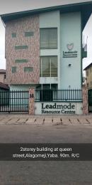 Commercial Property for sale Alagomeji Yaba Lagos