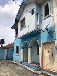 Blocks of Flats House for sale Neighborhood Rupkpokwu Port Harcourt Rivers
