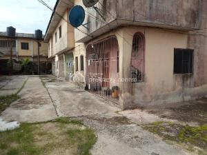 House for sale By Commissioner Road, Ekpan,  Uvwie Delta