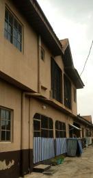 3 bedroom Blocks of Flats for sale Igando Akesan Idimu Egbe/Idimu Lagos