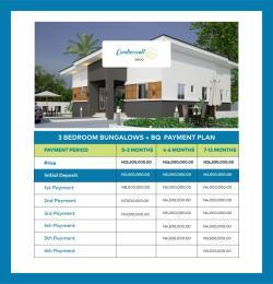 3 bedroom Semi Detached Bungalow House for sale Camberwell estate in Abijo GRA Ajah Lagos  Abijo Ajah Lagos