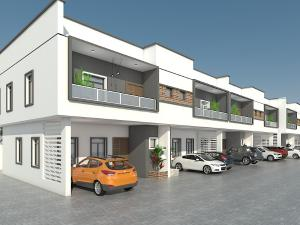 3 bedroom Semi Detached Duplex House for sale Genesis Court Terraces in Badore Ajah  Badore Ajah Lagos