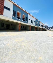 4 bedroom Terraced Duplex House for sale Eden's Court Lekki Lagos chevron Lekki Lagos