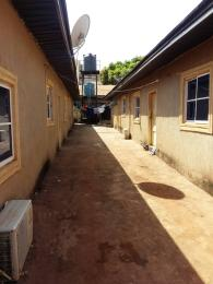 2 bedroom Blocks of Flats House for sale Ologo Lay-out, Agbani Road By Police Detective College. Enugu Enugu
